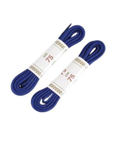 LACCI SCARPE ROT. LUX CM.75 BLU X2